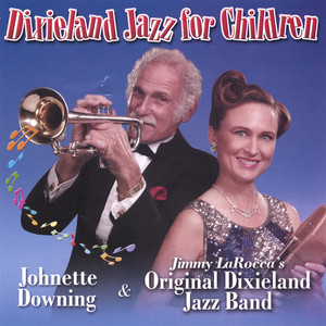 Dixieland Jazz for Children