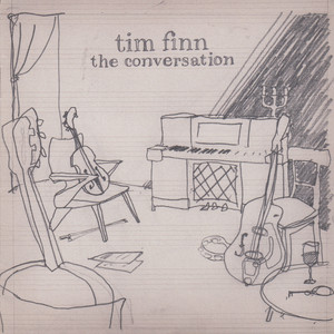 The Conversation - Tim Finn