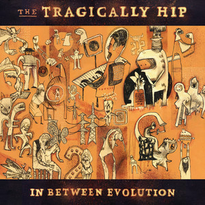 In Between Evolution - Tragically Hip