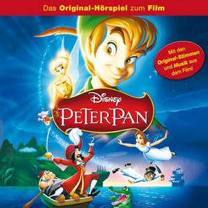 Peter Pan (Das Original-Hörspiel zum Film) Audiobook