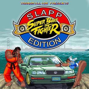 Super Beat Fighter
