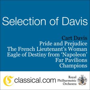 Pride & Prejudice - by Carl Davis, Royal Philharmonic Orchestra