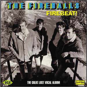 Firebeat! the Great Lost Vocal Album album