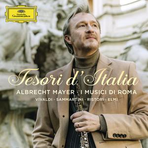 Oboe Concerto In C Major, RV 450: 1. Allegro molto