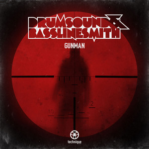 Gunman by Drumsound & Bassline Smith