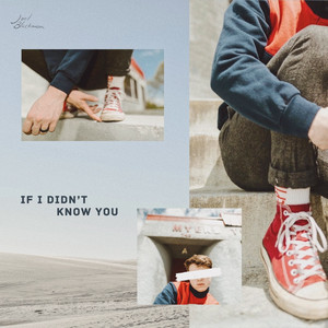 If I Didn't Know You cover art