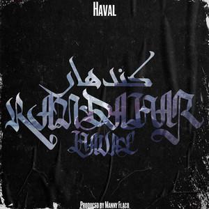 Kandahar cover art