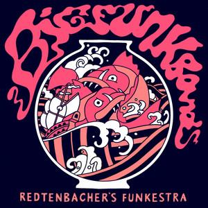 Crescent City by Redtenbacher's Funkestra, Benny Greb, Tucker Antell