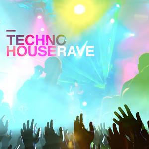 Techno House Rave album
