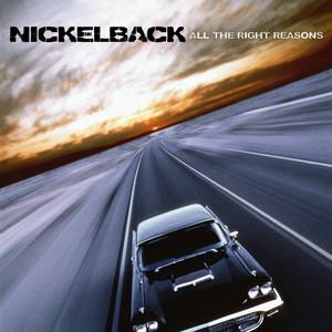 Nickelback – Photograph (Studio Acapella)