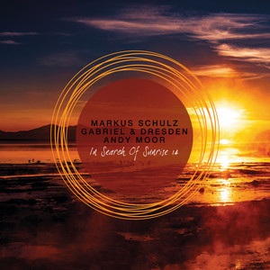 Safe from Harm - Markus Schulz In Bloom Mix cover art
