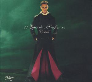11 Episodios Sinfónicos album