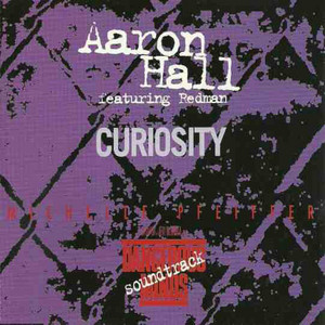 Aaron Hall, Redman – curiosity remix (Acapella)