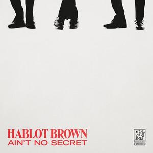 Ain't No Secret cover art