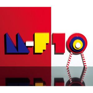 MF10 -10th ANNIVERSARY BEST- album