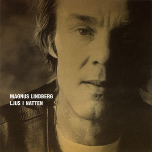 Aldrig Mer Igen by Magnus Lindberg