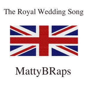 The Royal Wedding Song - Single