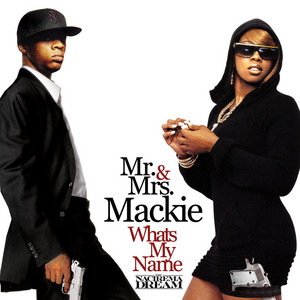 Whats My Name (feat. Remy Ma)