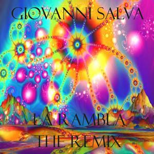 La Rambla - Robrecht Da Pinto Remix by Giovanni Salva, Robrecht Da Pinto