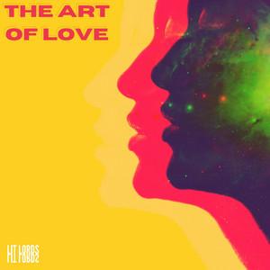 THE ART OF LOVE cover art