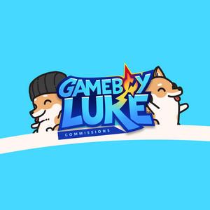 Gameboy Luke Commissions