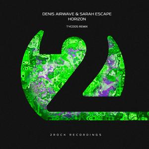 Denis Airwave & Sarah Escape – Horizon (Studio Acapella)