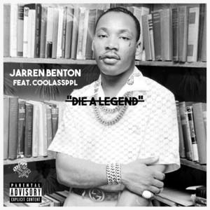 Die A Legend (feat. Coolassppl)