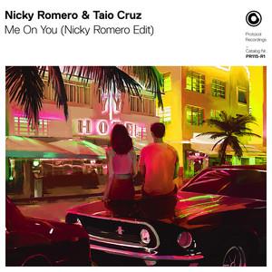 Me On You (Nicky Romero Edit)