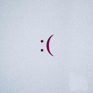 :( (sad face)