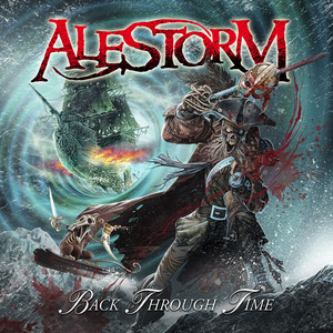 Alestorm – Back Through Time (Studio Acapella)