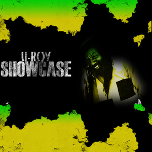 U Roy Showcase Platinum Edition