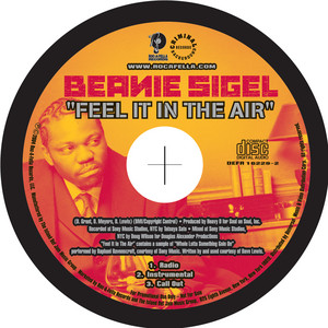 Feel It In The Air (Radio Version)