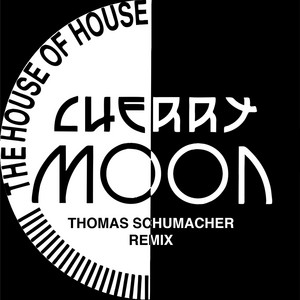 The House of House - Thomas Schumacher Remix cover art