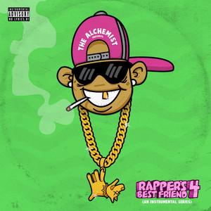 Rapper's Best Friend 4: An Instrumental Series