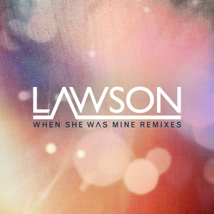 When She Was Mine (Remixes)
