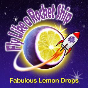 Fly Like a Rocket Ship