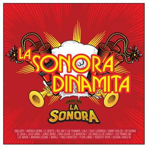 Juntos Por La Sonora - La Sonora Dinamita