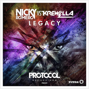 Legacy (Mike Candys Edit)