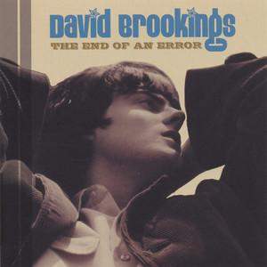 looking for the one by David Brookings