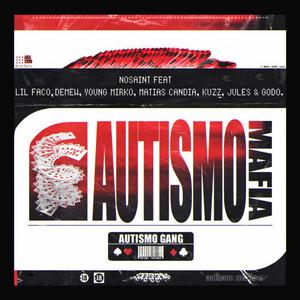 Autismo Mafia - Remix cover art