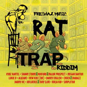 Rat Trap Riddim