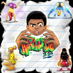 Whatchu Do cover art