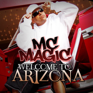 Welcome to Arizona - EP