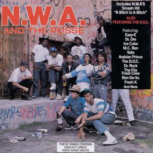 Dope Man by N.W.A.