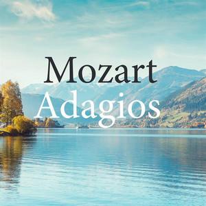 Flute and Harp Concerto in C Major, K. 299: II. Andantino cover art