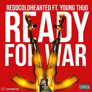 Ready 4 War cover art