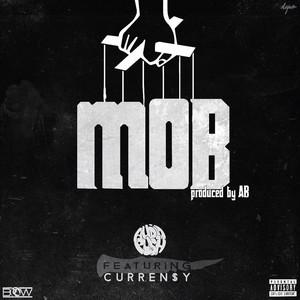 MOB (feat. Curren$y)