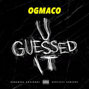 U Guessed It - Single