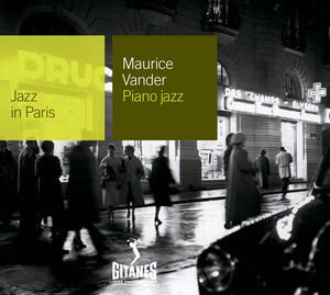 Piano Jazz album
