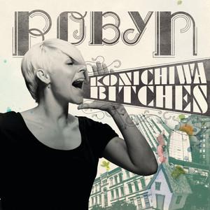 Konichiwa Bitches EP (International Version)